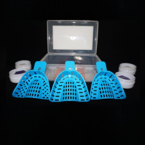 Teeth Impression Kit